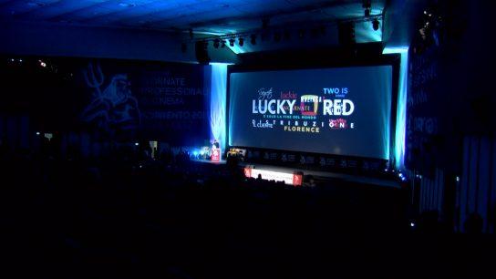 Lucky Red, listino degno della prima società indipendente italiana