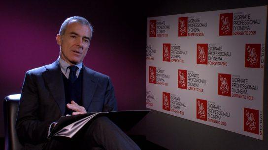 Medusa: la prima volta di Spielberg insieme a tanta Italia vincente