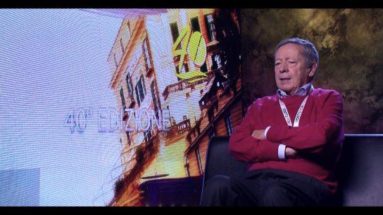 Alberto Francesconi e la centralità della sala cinematografica