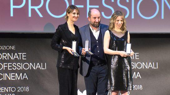 """Biglietti D'Oro 2018, """"Come un gatto in tangenziale"""" è il film  italiano più visto"""
